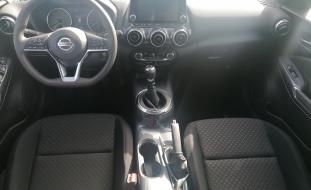 Nissan Nový Juke
